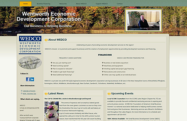 Pcs Web Design Complete Website Design